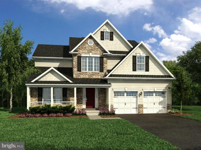 Plan 4 Kulp Road, HARLEYSVILLE, PA 19438 (#1004186598) :: Colgan Real Estate