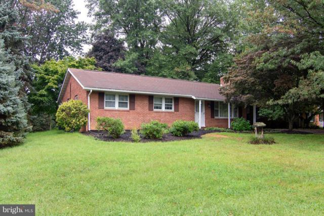 146 Bertie Avenue, WESTMINSTER, MD 21157 (#1004189988) :: Advance Realty Bel Air, Inc