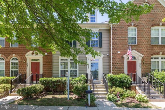 957 Main Street, GAITHERSBURG, MD 20878 (#1004190052) :: Great Falls Great Homes