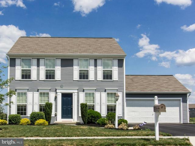 111 Stone Run Drive, MECHANICSBURG, PA 17050 (#1004190132) :: The Craig Hartranft Team, Berkshire Hathaway Homesale Realty