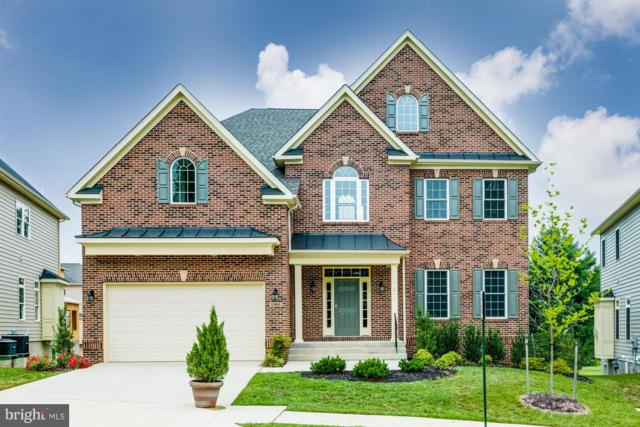 10966 Thompsons Creek Circle, FAIRFAX STATION, VA 22039 (#1004194186) :: AJ Team Realty