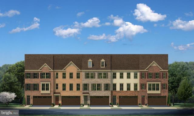 3826 Effie Fox Way 905F, UPPER MARLBORO, MD 20774 (#1004196600) :: Colgan Real Estate