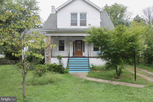 2416 Steele Road, BALTIMORE, MD 21209 (#1004197652) :: Remax Preferred | Scott Kompa Group