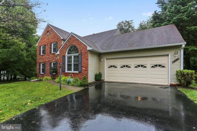 16009 Orchard Grove Road, GAITHERSBURG, MD 20878 (#1004199968) :: Colgan Real Estate