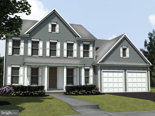 67 Edris Lane, MECHANICSBURG, PA 17050 (#1004200706) :: The Craig Hartranft Team, Berkshire Hathaway Homesale Realty