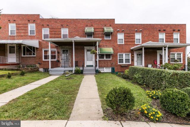 4442 Laplata Avenue, BALTIMORE, MD 21211 (#1004200712) :: Colgan Real Estate