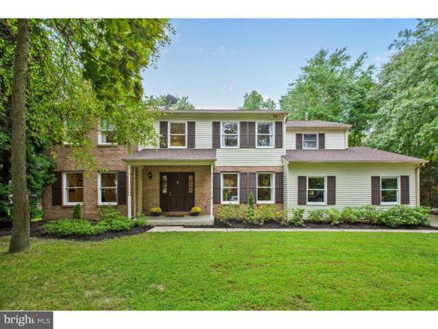 12 Justin Court, VOORHEES, NJ 08043 (MLS #1004202180) :: The Dekanski Home Selling Team