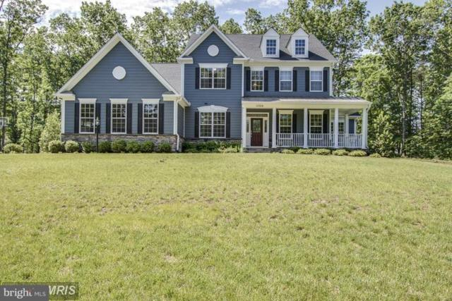 0 Chapel Ridge Court, STAFFORD, VA 22554 (#1004211842) :: The Maryland Group of Long & Foster