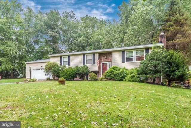 2324 Emory Road, REISTERSTOWN, MD 21136 (#1004220604) :: Colgan Real Estate