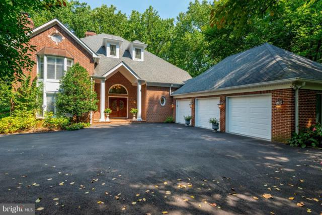 1236 Algonquin Road, CROWNSVILLE, MD 21032 (#1004223274) :: ExecuHome Realty
