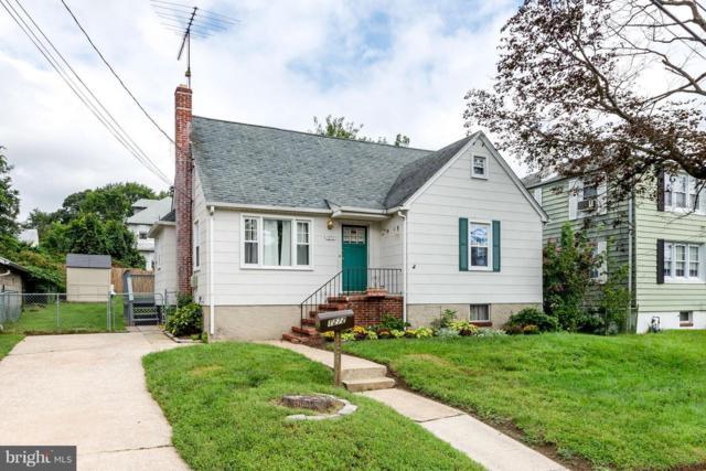 1272 Maple Avenue, HALETHORPE, MD 21227 (#1004225612) :: Remax Preferred | Scott Kompa Group