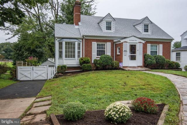 201 St Lawrence Drive, SILVER SPRING, MD 20901 (#1004226244) :: Eric Stewart Group
