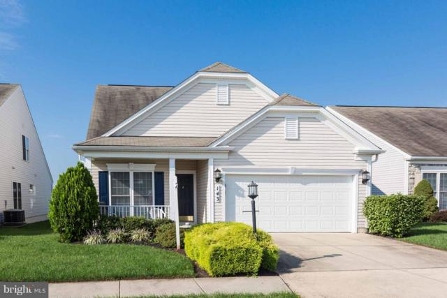143 Saddletop Drive #383, TANEYTOWN, MD 21787 (#1004226258) :: Browning Homes Group