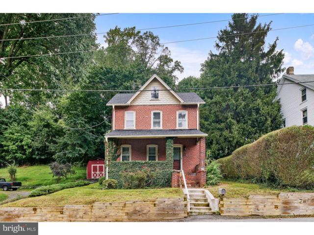 633 Convent Road, ASTON, PA 19014 (#1004228024) :: Colgan Real Estate