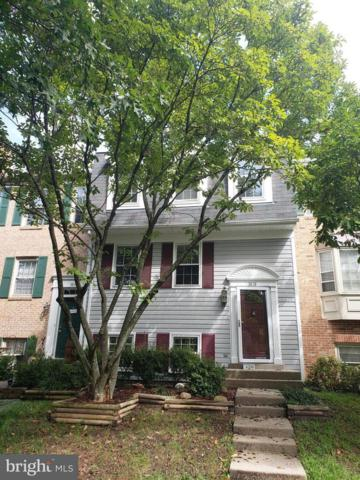 3818 Ogilvie Court, WOODBRIDGE, VA 22192 (#1004234338) :: RE/MAX Cornerstone Realty