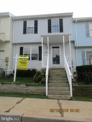 25702 Woodfield Road, DAMASCUS, MD 20872 (#1004234682) :: ExecuHome Realty