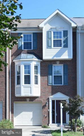 43172 Lawnsberry Square, ASHBURN, VA 20147 (#1004236456) :: AJ Team Realty