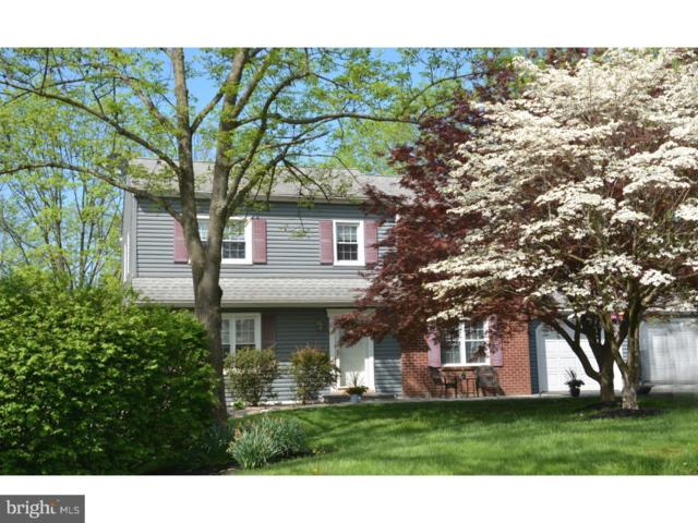 3338 E Hayes Road, EAST NORRITON, PA 19403 (#1004242728) :: Colgan Real Estate