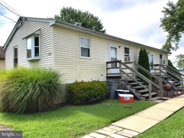 1024 Susquehanna Avenue, BALTIMORE, MD 21220 (#1004245130) :: Remax Preferred | Scott Kompa Group