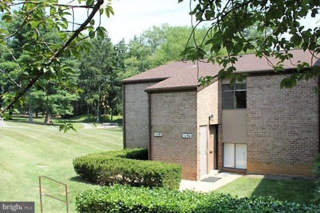 18931 Mills Choice Road #1, MONTGOMERY VILLAGE, MD 20886 (#1004248144) :: Gail Nyman Group