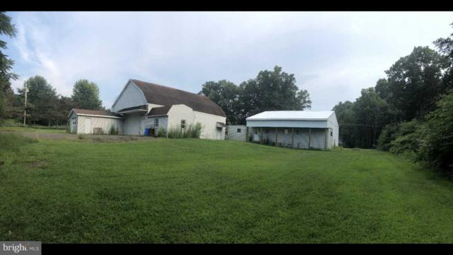 2817 Henry Road, CHAMBERSBURG, PA 17202 (#1004248220) :: Colgan Real Estate