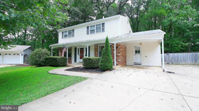 9100 Donna Dean Drive, SPRINGFIELD, VA 22153 (#1004248292) :: The Gus Anthony Team