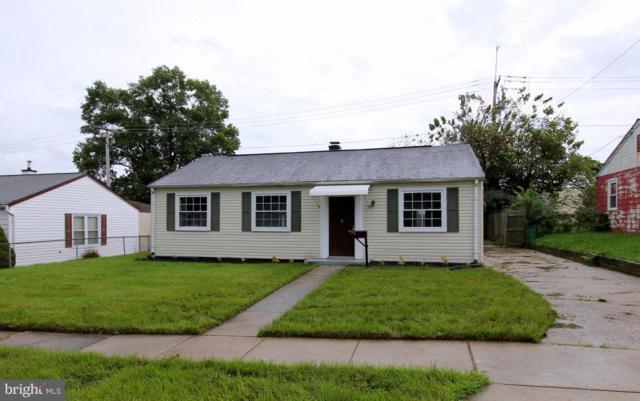 905 Dorking Road, GLEN BURNIE, MD 21061 (#1004248334) :: Colgan Real Estate
