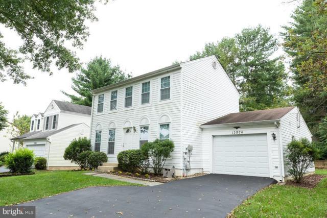 13924 Mustang Hill Lane, NORTH POTOMAC, MD 20878 (#1004251032) :: Colgan Real Estate