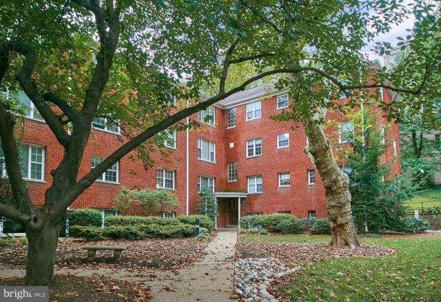1423 Nash Street Unit #1, ARLINGTON, VA 22209 (#1004251110) :: Keller Williams Pat Hiban Real Estate Group