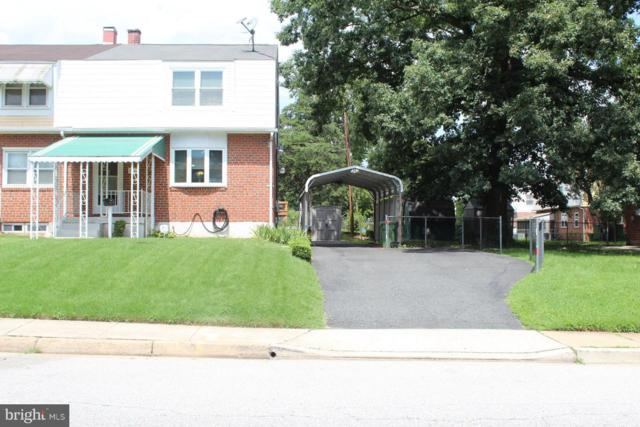 5502 Radecke Avenue, BALTIMORE, MD 21206 (#1004251114) :: Great Falls Great Homes