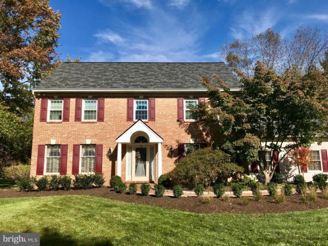108 Ridgeview Lane, DOYLESTOWN, PA 18901 (#1004251200) :: Colgan Real Estate