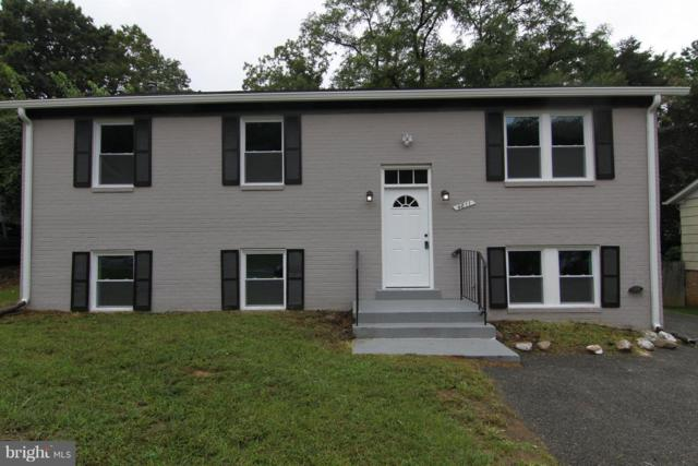 4811 Iverson Place, TEMPLE HILLS, MD 20748 (#1004251244) :: Remax Preferred | Scott Kompa Group