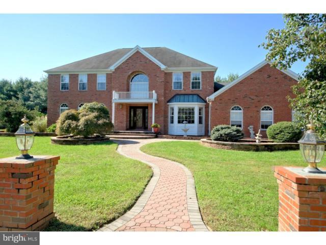 53 Cottage Place Drive, ROBBINSVILLE, NJ 08691 (#1004251286) :: Remax Preferred | Scott Kompa Group