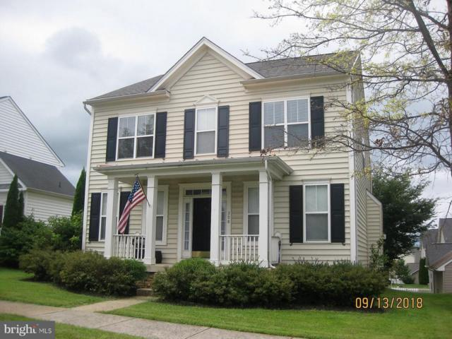 308 Calmes Street, CHARLES TOWN, WV 25414 (#1004251302) :: Remax Preferred | Scott Kompa Group