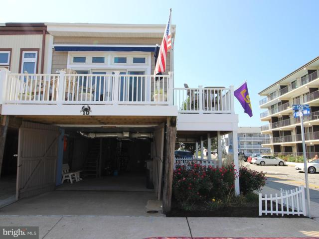 3 129TH Street #10, OCEAN CITY, MD 21842 (#1004251356) :: Atlantic Shores Realty