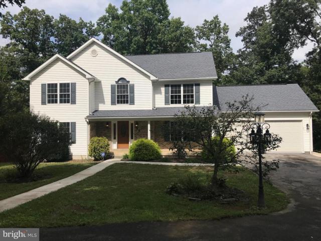 145 Saber Lane, STEPHENSON, VA 22656 (#1004251652) :: Colgan Real Estate
