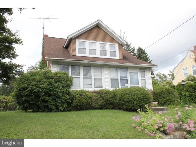 2650 Quakerbridge Road, HAMILTON TOWNSHIP, NJ 08619 (#1004254348) :: Colgan Real Estate
