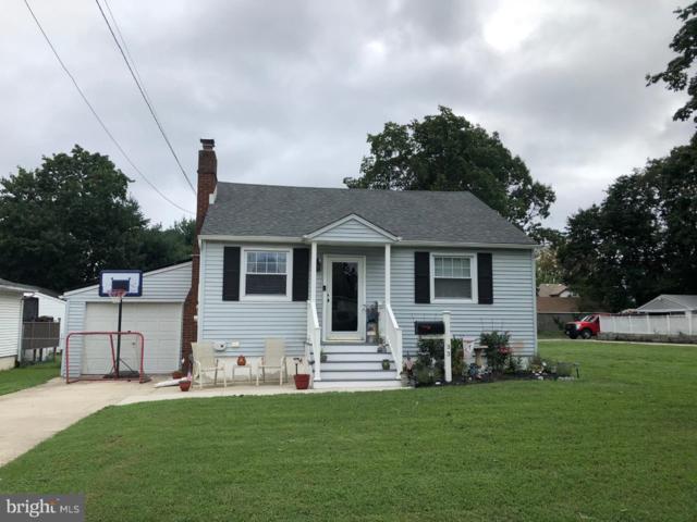 33 Ohio Avenue, BLACKWOOD, NJ 08012 (#1004254386) :: REMAX Horizons