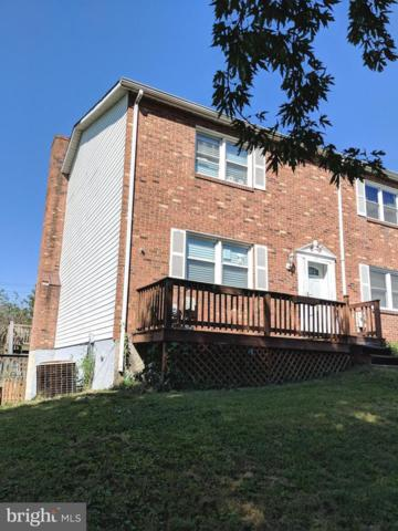 32 Tommy True Court, BALTIMORE, MD 21234 (#1004268666) :: AJ Team Realty