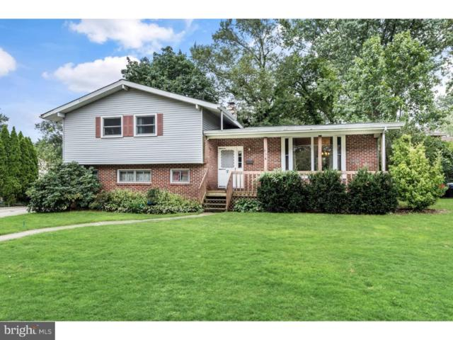150 E Holly Avenue, HADDON TOWNSHIP, NJ 08107 (#1004299450) :: Ramus Realty Group
