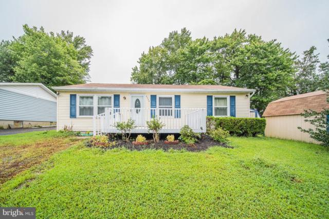 6530 9TH Street, CHESAPEAKE BEACH, MD 20732 (#1004302902) :: Advance Realty Bel Air, Inc