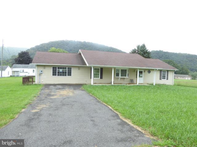 231 Valley View Road, KEYSER, WV 26726 (#1004308806) :: Colgan Real Estate