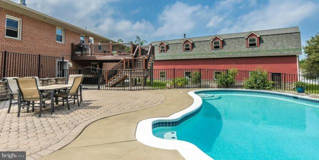 10224 Old Liberty Road, FREDERICK, MD 21701 (#1004309408) :: ExecuHome Realty