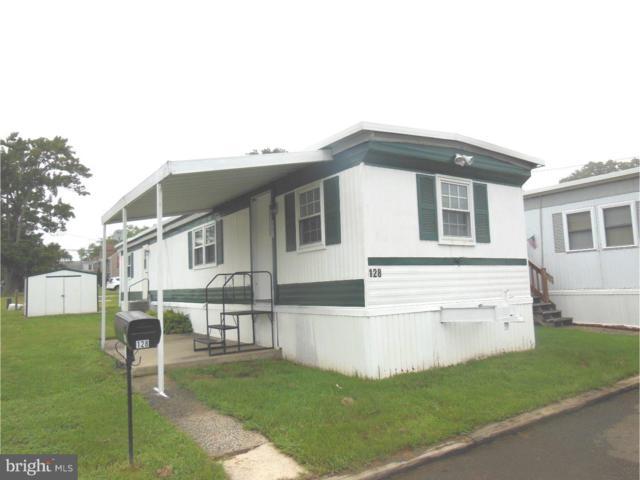 1405 Farrell Avenue #128, CHERRY HILL, NJ 08002 (#1004317764) :: Jason Freeby Group at Keller Williams Real Estate