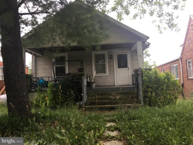 7504 Old Harford Road, BALTIMORE, MD 21234 (#1004331524) :: Remax Preferred | Scott Kompa Group