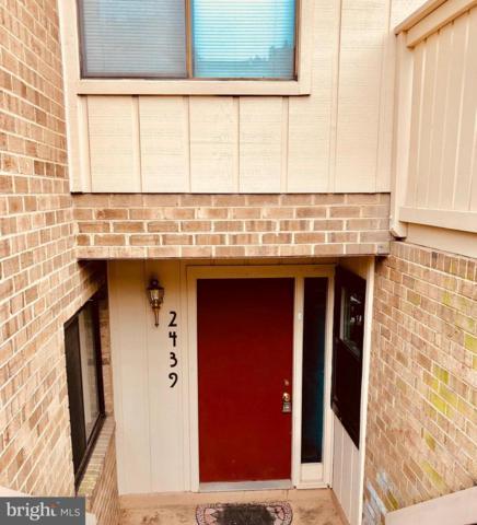 2439 Glengyle Drive #221, VIENNA, VA 22181 (#1004383214) :: Dart Homes