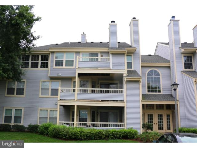 117 Federal Court #9, PRINCETON, NJ 08540 (#1004419144) :: Colgan Real Estate