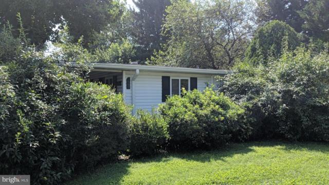 1 Wengate Road, OWINGS MILLS, MD 21117 (#1004521660) :: Colgan Real Estate