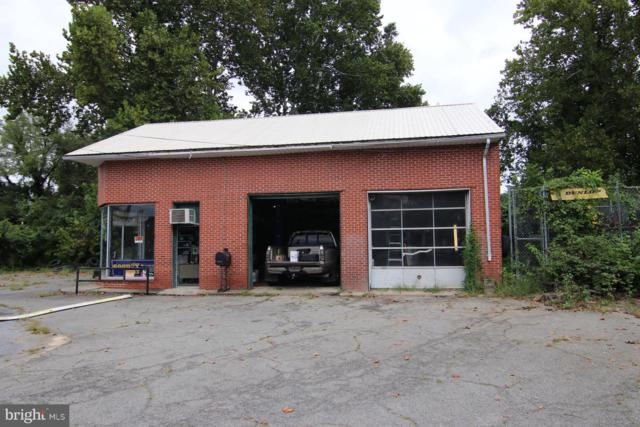 220 Main Street, FEDERALSBURG, MD 21632 (#1004553464) :: Joe Wilson with Coastal Life Realty Group