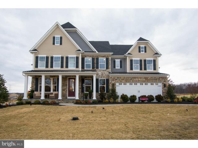 5 Ruthies Way, CHALFONT, PA 18914 (#1004555830) :: Colgan Real Estate